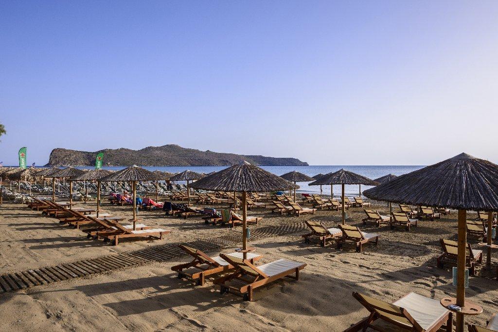 Amalthia Beach Resort (Adults only)