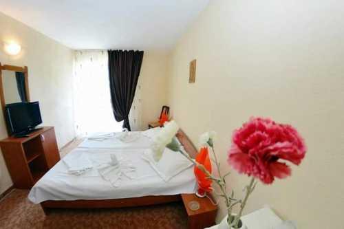 Hotel Ovicris