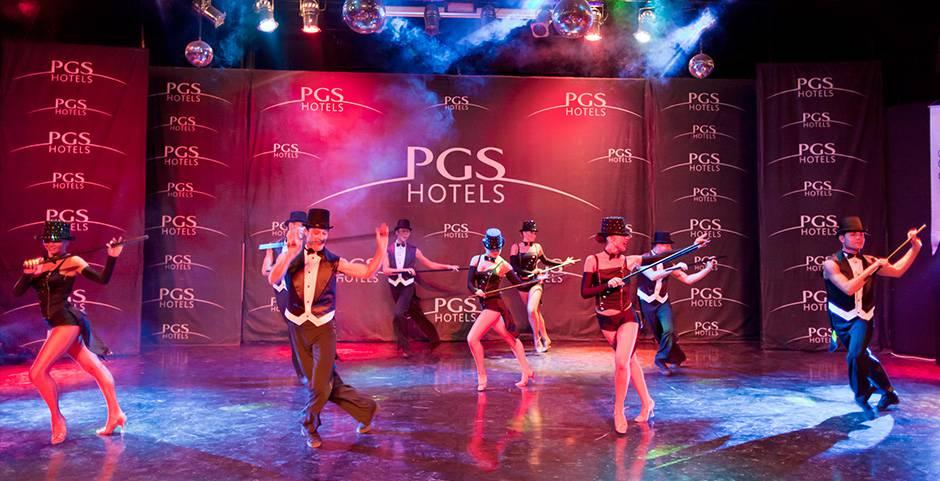 PGS KIRIS RESORT 5 *