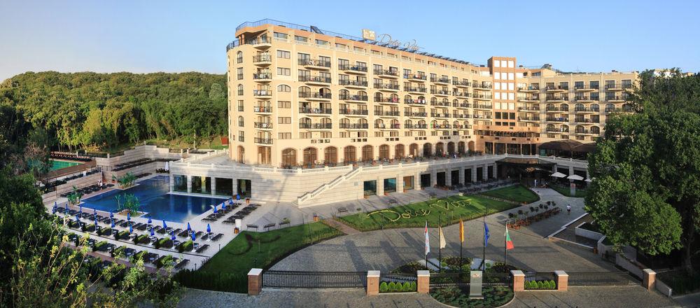 Hotel Riu Dolce Vita