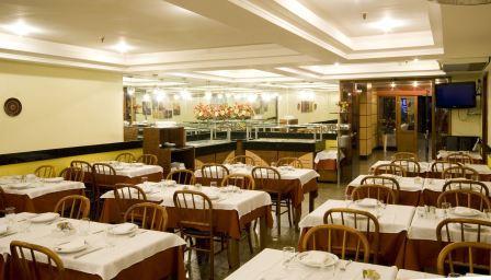 Rondonia Palace Hotel
