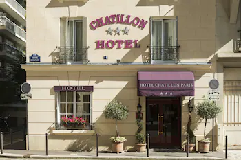 Chatillon Paris Montparnasse