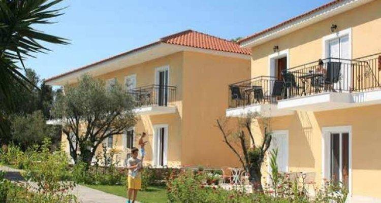 Pythos Apartments