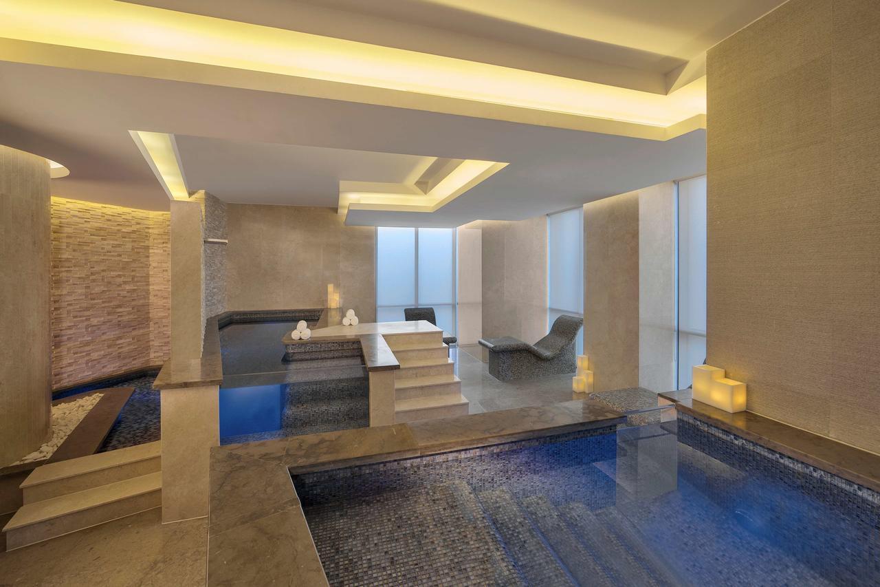 Hotel Hyatt Regency Dubai Creek Heights