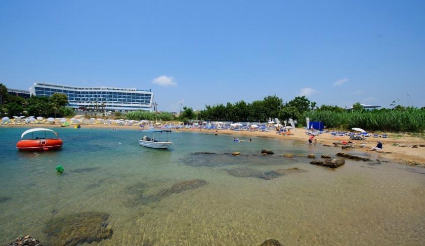 NUMA BEACH & SPA HOTEL