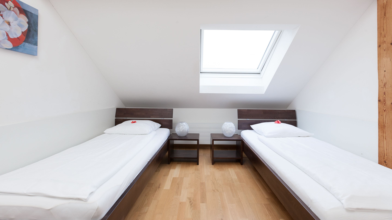 Apartments Swiss Star ZÜrich Marc Aurel