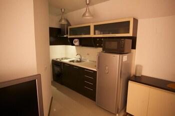 Aloha Luxury Apartments