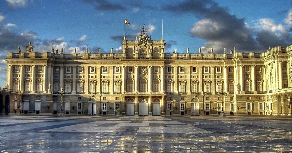 Madrid 2019 - Orasul Regal