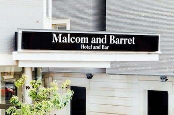 Malcolm And Barret