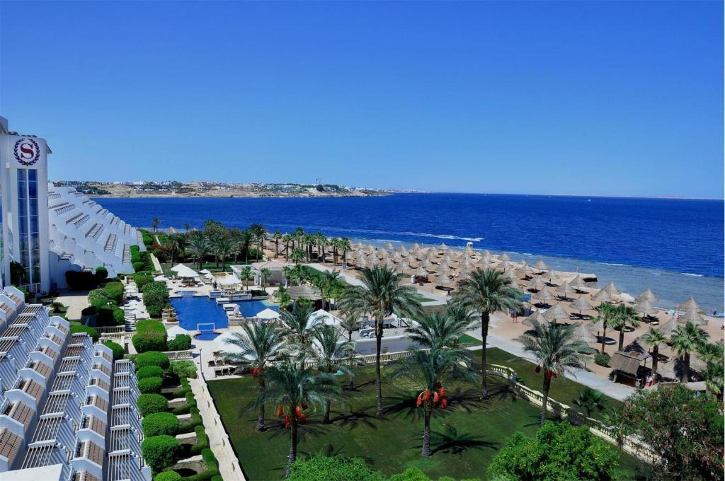 Sheraton Sharm Hotel & Resort & Villas