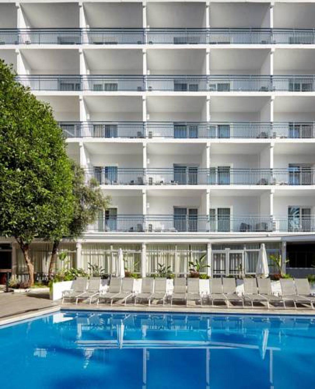 Grand Hotel Flamingo