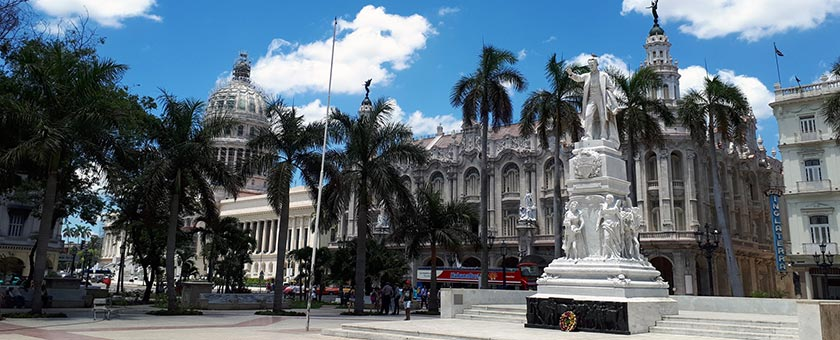 Circuit Cuba - 09 ianuarie 2021 - cu ghid in limba romana