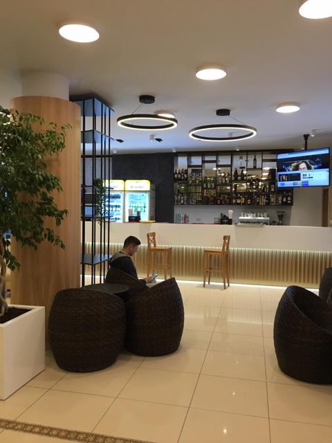 Hotel Tomis - Pensiune completa