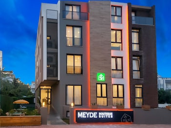 Meyde Boutique And Suites