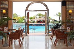 Golden Taurus Aquapark Resort