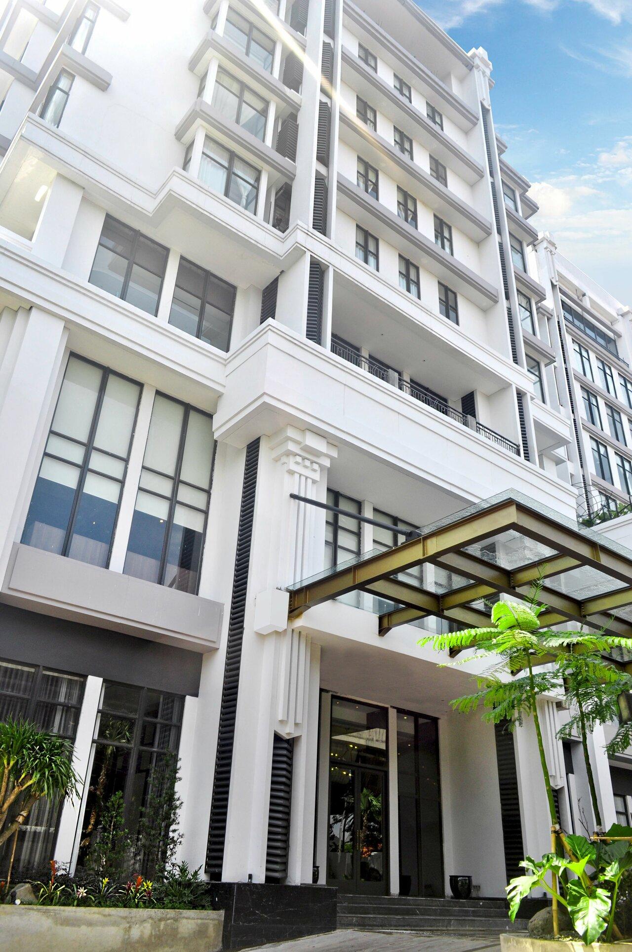 Goodrich Suites Kemang Jakarta