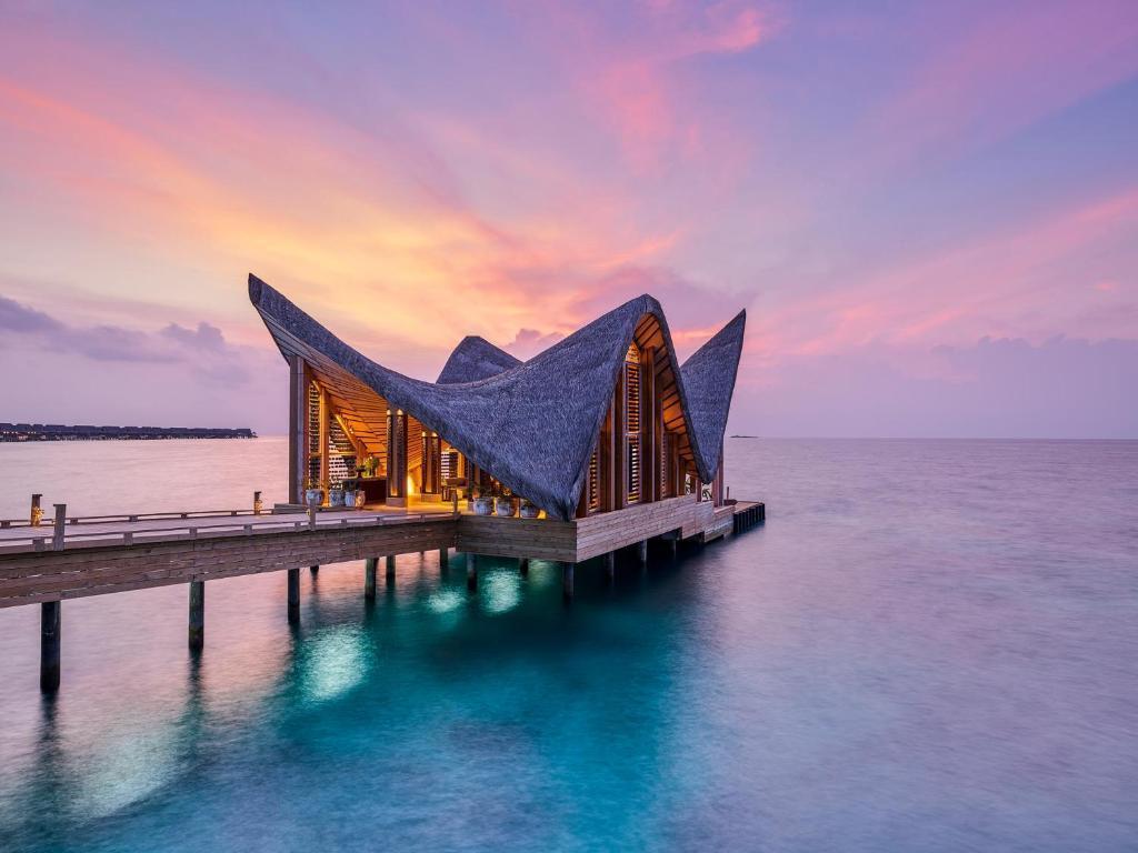 Joali Maldives