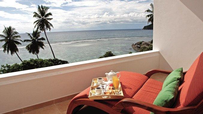 DoubleTree by Hilton Seychelles Allamanda Resort (LV)