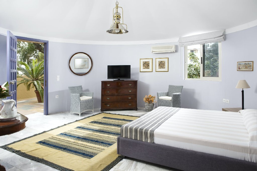 DIONYSOS HOTEL RHODES 4 *