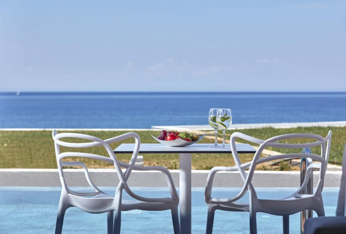 Lesante Blu Exclusive Beach Resort (Adult only)