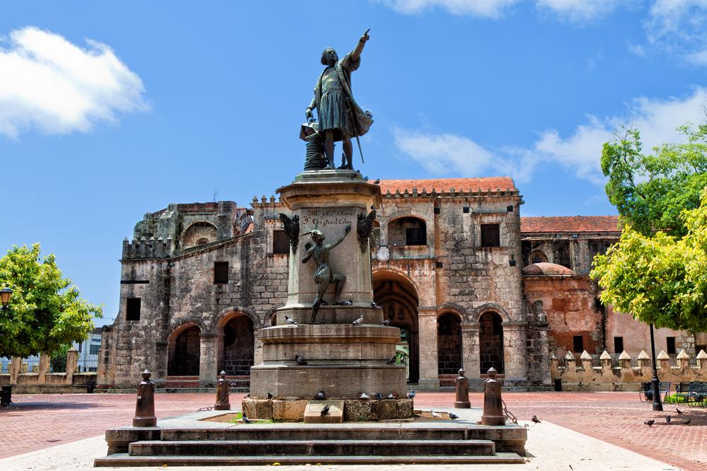 Republica Dominicana de 1 Decembrie