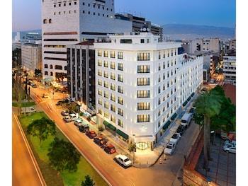 Kordon Hotel Cankaya