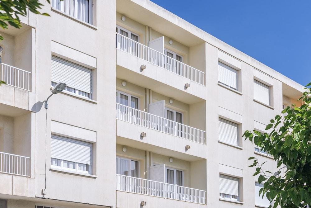 Sorrabona Apartamentos