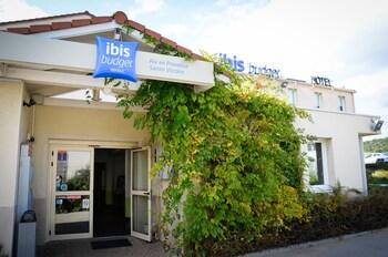 Ibis Budget Aix En Provence Est Sainte Victoire