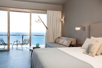 Sensimar Elounda Village Resort & Spa By Aquila -adults Only
