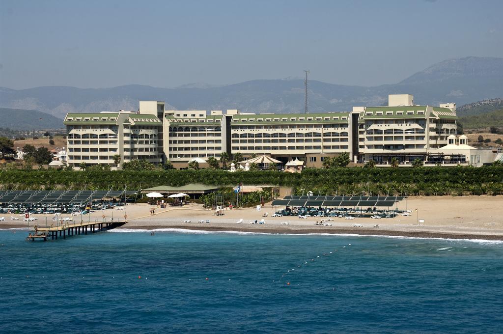 AMELIA BEACH RESORT HOTEL & SP