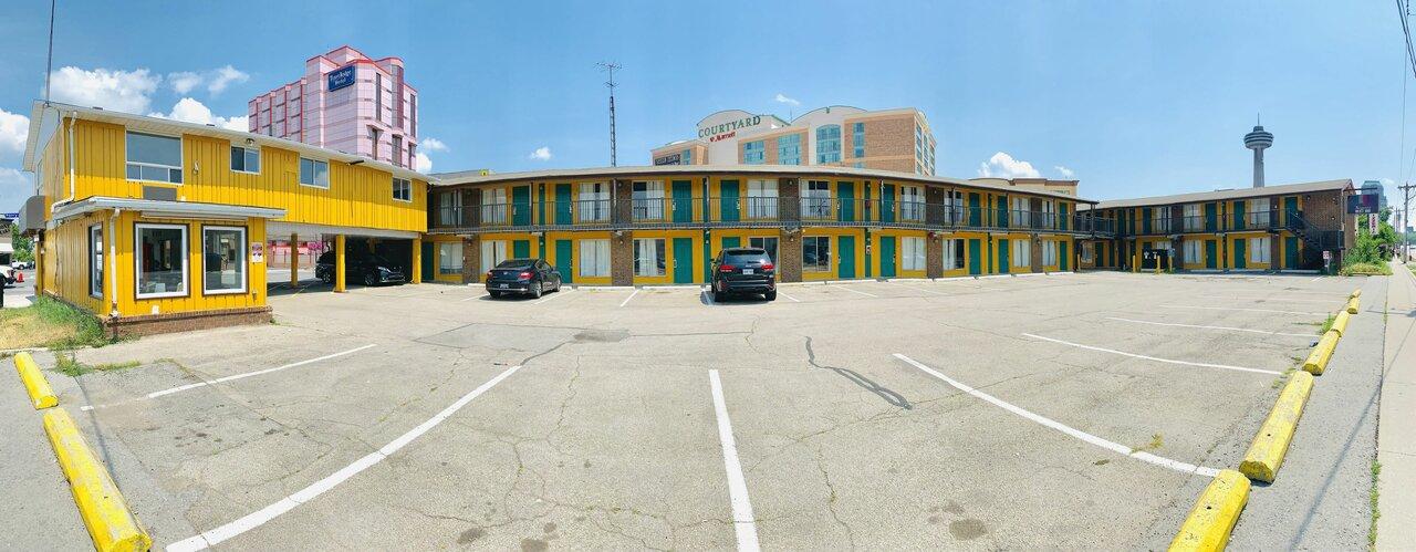 Niagara's Best Inn