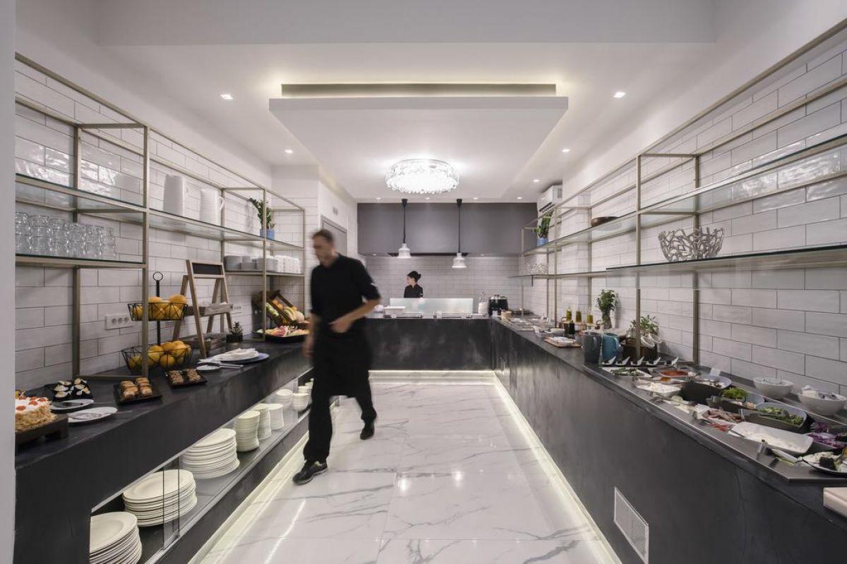 Aloe Boutique & Suites Hotel