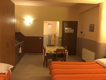 Gemini Apartments
