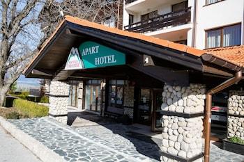 Mountain Paradise By Walnut Trees Apart Hotel