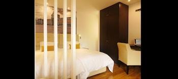 Lisbon City Apartments & Suite