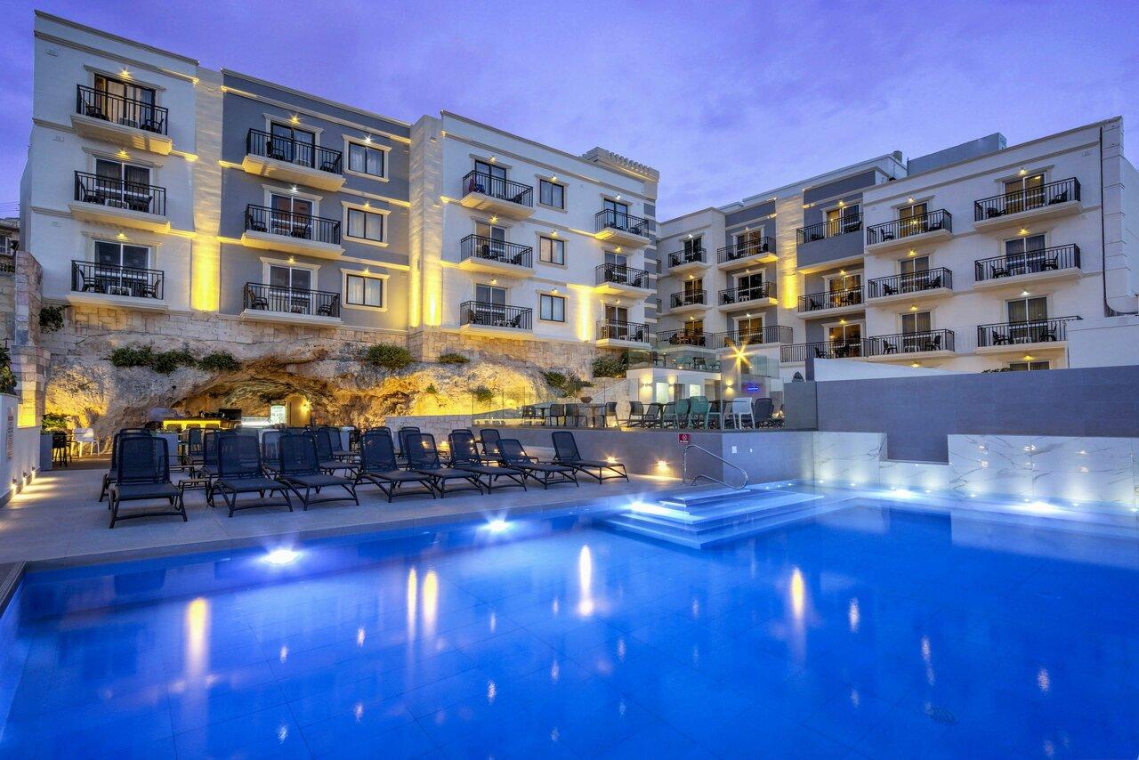 Pergola Club Hotel And Spa