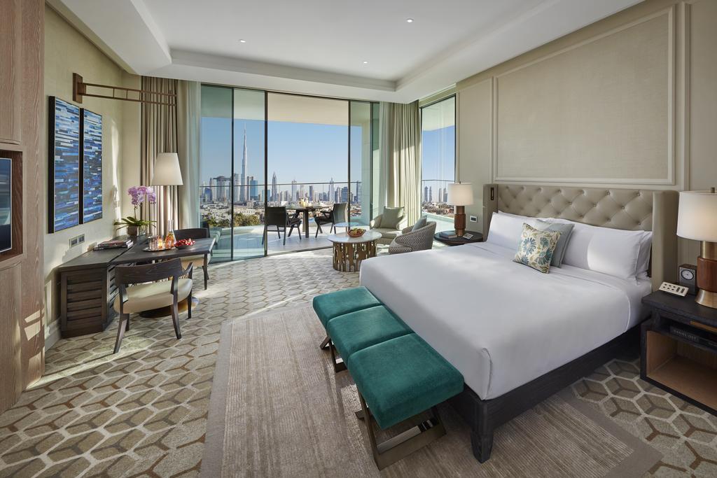 Mandarin Oriental Jumeirah Dubai