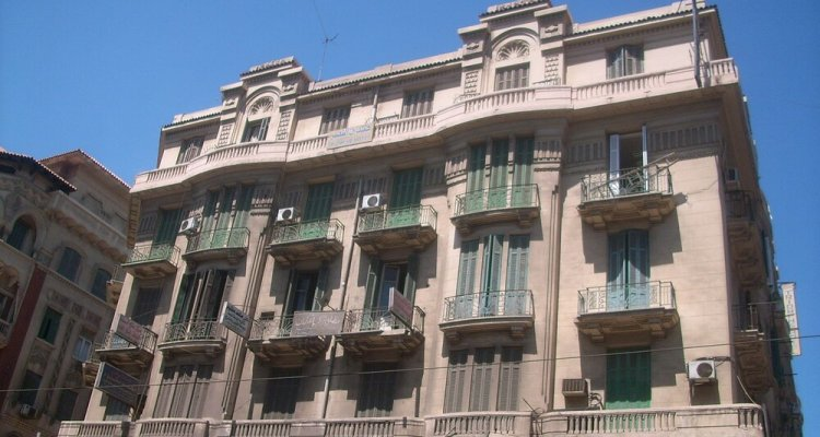 Triomphe Hostel