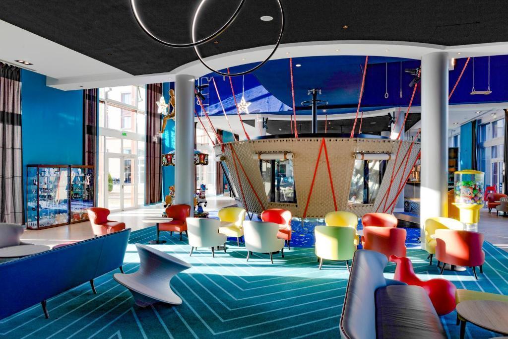 Magic Circus Fabulous Hotels Group