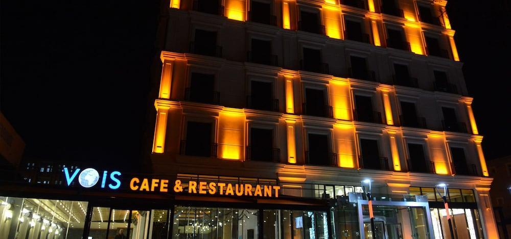 Vois Hotel Akademik Konaklama &  Spa  & Konferans