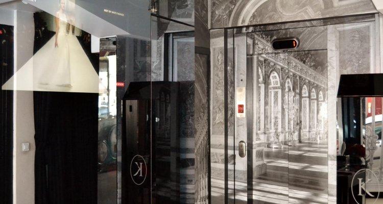 Boutique Hôtel Konfidentiel