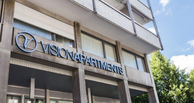 VISIONAPARTMENTS Lausanne Rue Caroline
