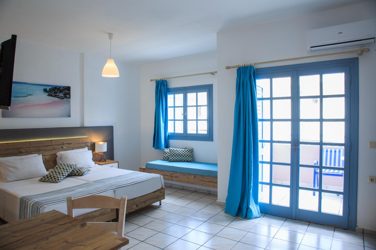 ALMARE BEACH HOTEL 3 *