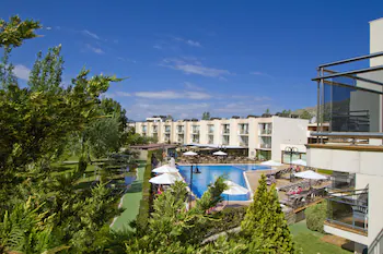 Aparthotel Duva And Spa