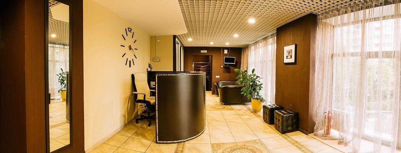 Master-hotel Ostankino