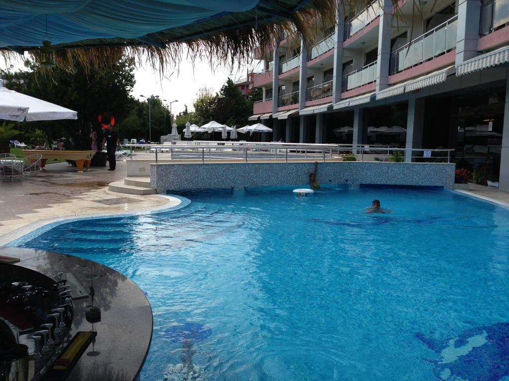 FLAMINGO HOTEL SUNNY BEACH
