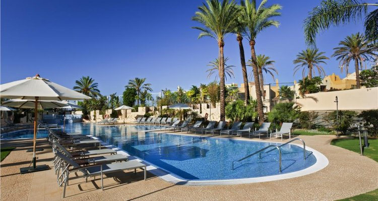 Exe Estepona Thalasso & Spa - Adults only