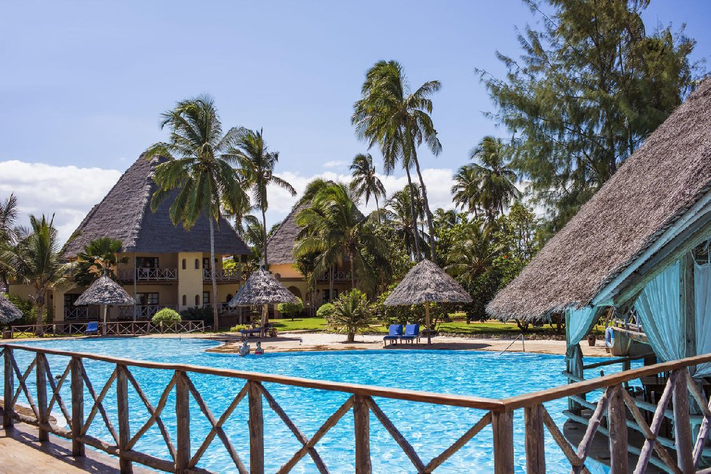 Neptune Pwani Beach Resort and Spa (Pwani Mchangani)