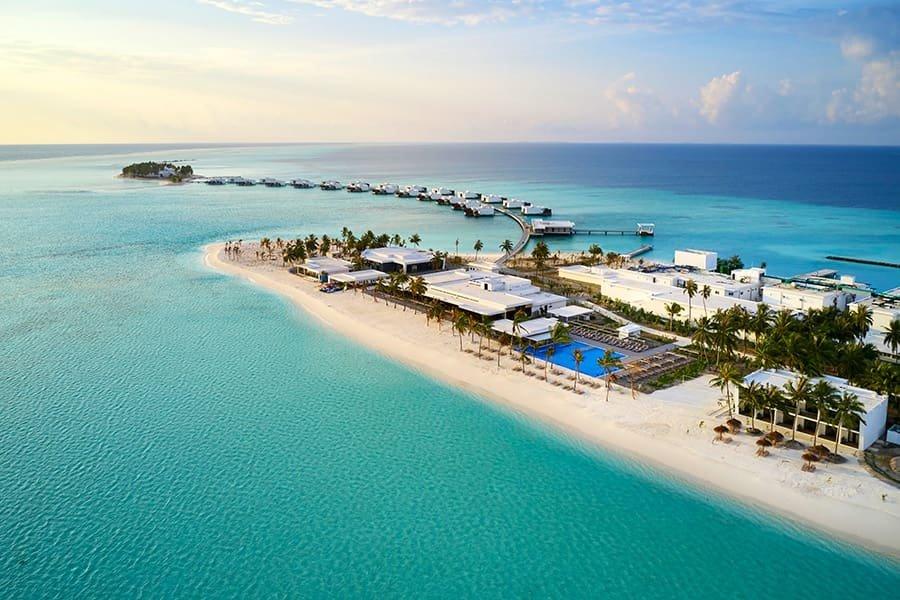 RIU Atoll Maldives