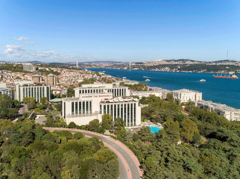 Swissotel The Bosphorus